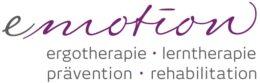 emotion ergotherapie & lerntherapie | prävention & rehabilitation